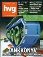 Hvg Magazine [Hungary] (7 March 2019)