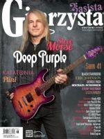 Gitarzysta Magazine [Poland] (June 2017)