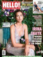 Hello! Magazine [Turkey] (1 August 2018)