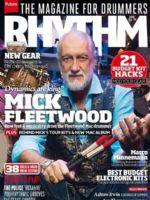 Rhythm Magazine [United Kingdom] (August 2015)