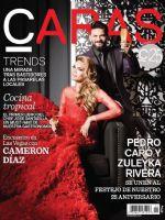 Caras Magazine [Puerto Rico] (November 2014)