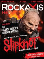 Rockaxis Magazine [Chile] (August 2015)