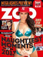 Zoo Magazine [Australia] (November 2013)