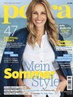 Petra Magazine [Germany] (June 2018)