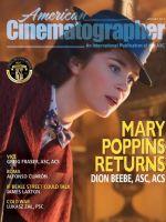 American Cinematographer Magazine [United States] (January 2019)