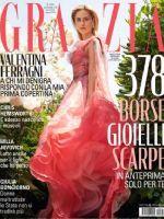 Grazia Magazine [Italy] (25 July 2019)