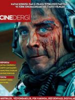 Cinedergi Magazine [Turkey] (November 2016)