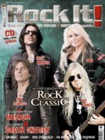 Rock It Magazine [Germany] (March 2016)