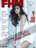 FHM Magazine [India] (May 2018)