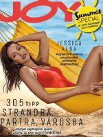 Joy Magazine [Hungary] (August 2018)