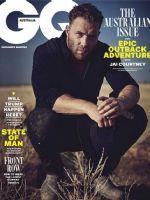 GQ Magazine [Australia] (April 2017)