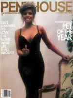 Penthouse Magazine [United States] (November 1982)