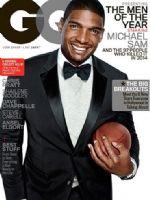 GQ Magazine [United States] (5 December 2014)