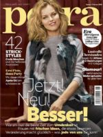 Petra Magazine [Germany] (January 2019)