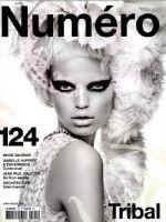 Numero Magazine [France] (July 2011)