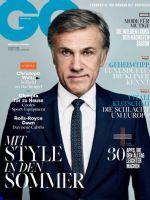 GQ Magazine [Germany] (August 2016)
