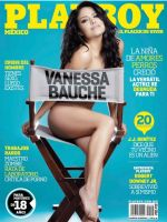 Playboy Magazine [Mexico] (February 2012)