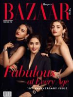 Harper's Bazaar Magazine [India] (March 2019)
