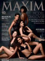 Maxim Magazine [India] (September 2016)