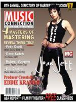 Music Connection Magazine [United States] (25 September 2006)