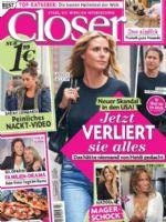 Bravo Magazine [Germany] (8 February 2017)