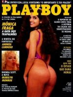 Playboy Magazine [Brazil] (September 1990)