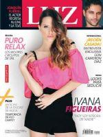 Luz Magazine [Argentina] (22 February 2015)