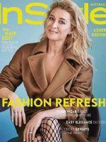 InStyle Magazine [Australia] (August 2019)