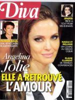 Diva Magazine [France] (2 November 2016)