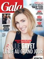 Gala Magazine [France] (15 March 2017)