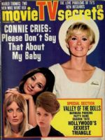 Movie TV Secrets Magazine [United States] (February 1968)