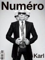 Numero Magazine [France] (March 2019)