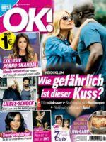 OK! Magazine [Germany] (18 February 2015)