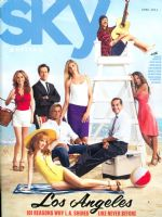 Sky Magazine [United Kingdom] (April 2011)