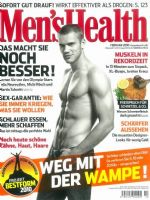 Men's Health Magazine [Germany] (February 2010)