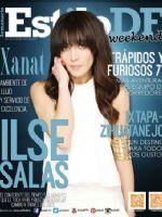 Estilo Df Magazine [Mexico] (3 April 2015)