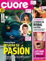 Cuore Magazine [Spain] (17 April 2019)