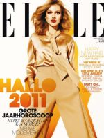 Elle Magazine [Netherlands] (January 2011)
