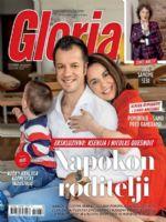 Gloria Magazine [Croatia] (28 March 2019)