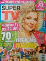 Super TV Magazine [Poland] (10 February 2017)