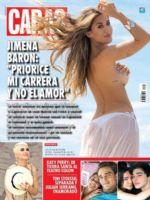 Caras Magazine [Argentina] (13 March 2018)