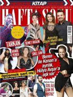 Haftasonu Magazine [Turkey] (January 2016)