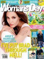 Woman's Day Magazine [New Zealand] (23 November 2015)