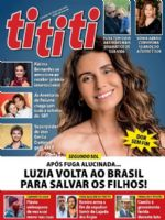 Tititi Magazine [Brazil] (16 May 2018)