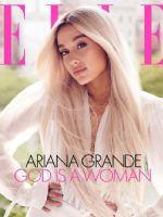 Elle Magazine [United States] (August 2018)