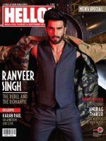 Hello! Magazine [India] (September 2016)