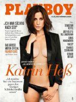 Playboy Magazine [Germany] (November 2017)