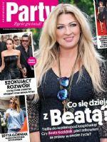 Party Magazine [Poland] (26 July 2016)