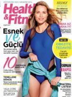 Health & Fitness Magazine [Turkey] (September 2017)