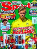 BRAVO sport Magazine [Germany] (July 2020)